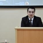 Адвокат компанії виступив доповідачем на VII Всеукраїнській правничій школі з   господарського судочинства