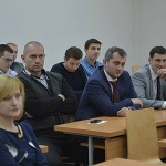 Адвокат компанії взяв участь у лекції, організованій UCU Rule of Law Lecture   Series