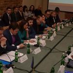 Фахівці компанії взяли участь у круглому столі Комітету з конкурсного права   Асоціації правників України