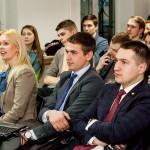 """Адвокати компанії взяли участь у Круглому столі Асоціації правників України """"Договори з розробниками між двох вогнів: протиріччя авторського та податкового права""""."""